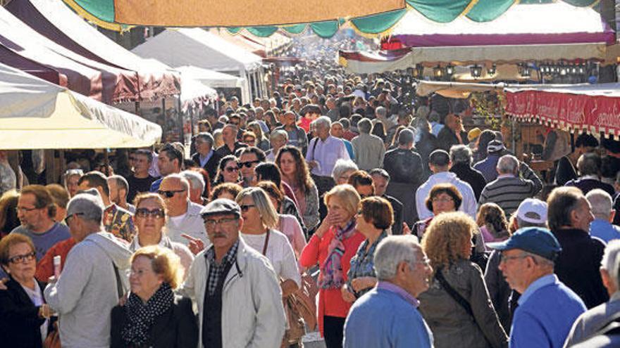 Mallorcas größte Messe entgeht Streik der Müllabfuhr