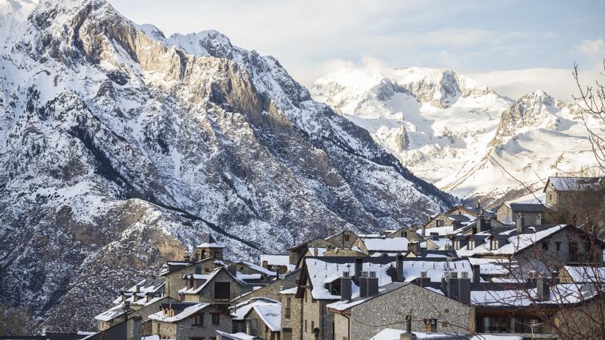 Fallece un montañero ilerdense en el Pirineo aragonés