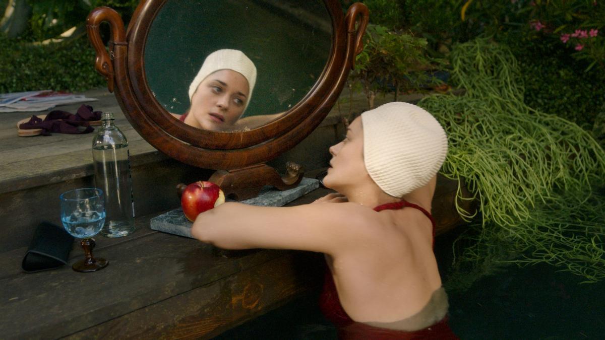 Imatge de la pel·lícula 'Annette'