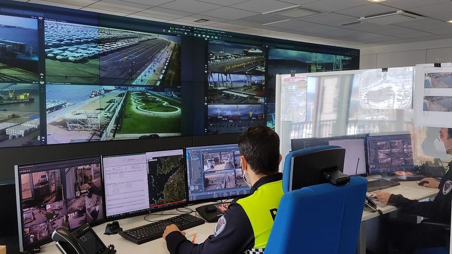 La Autoridad Portuaria centraliza su actividad en Praza da Estrela