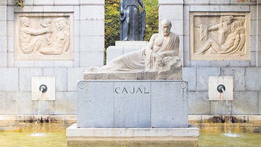 115 años del Nobel a Ramón y Cajal