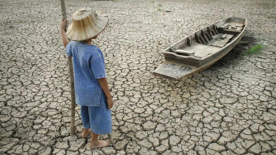 La ONU empeora el diagnóstico sobre la situación climática