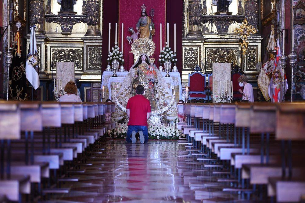 El Carmen de San Cayetano
