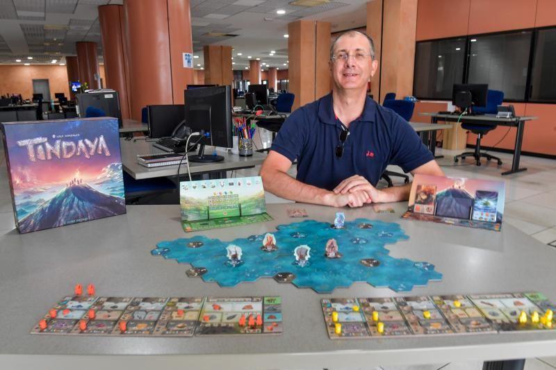 Nuevo juego de cultura de Canarias