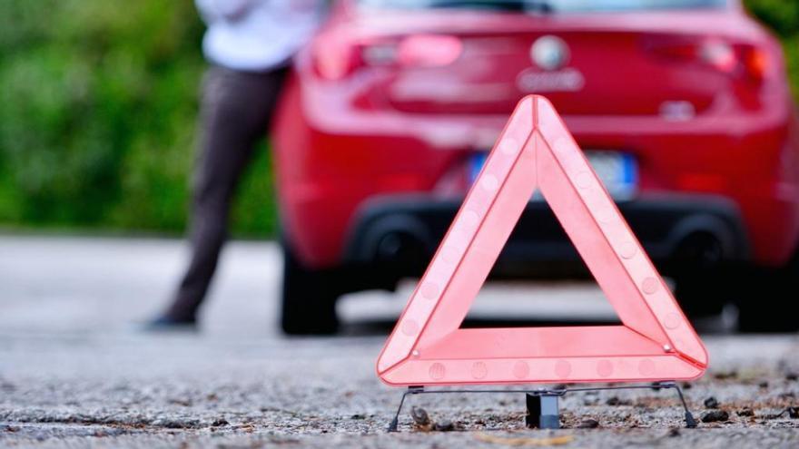 Estas son las averías más frecuentes en los coches