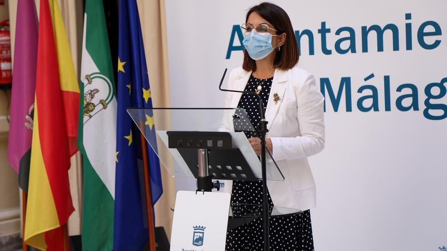 Málaga licita el contrato de mantenimiento y mejora de las zonas verdes por 17,5 millones, un 22,5% más