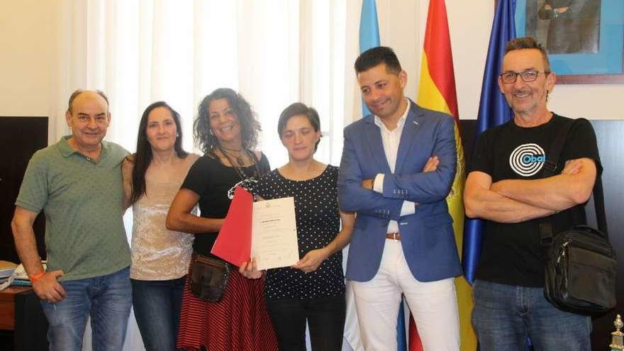 Verdugolandia gaña o premio dunha nova edición do Caldelas Tapas