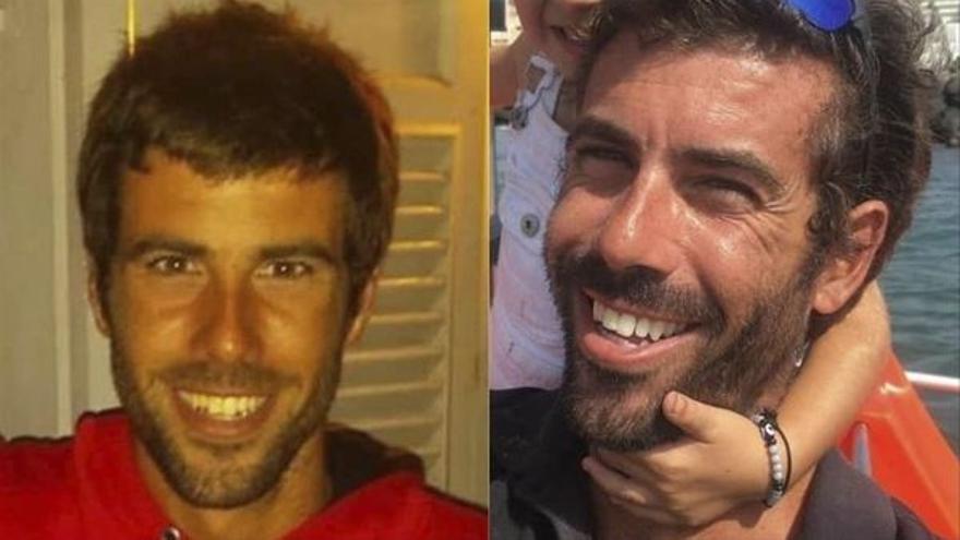 Tomás Gimeno mató a las niñas en su finca para causar el mayor daño posible a su expareja