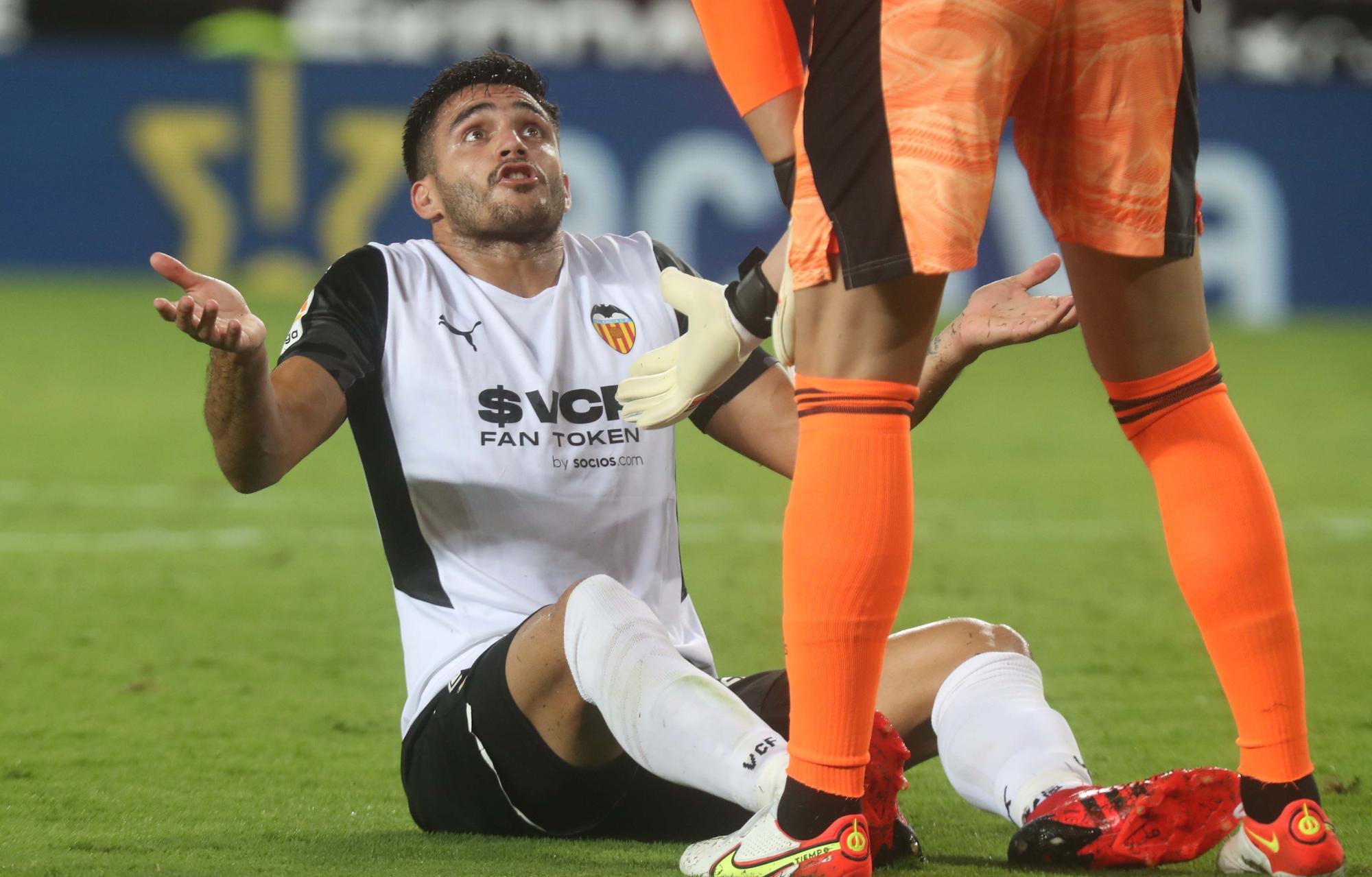 Los mejores momento del Valencia CF  - Real Madrid