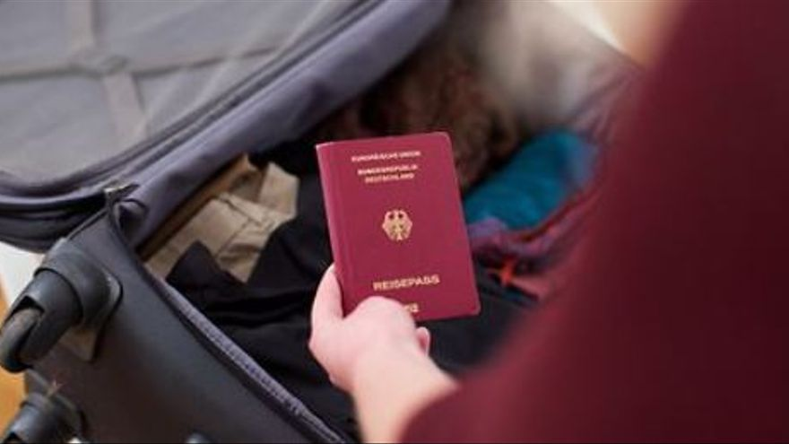 Alemania incluye a Canarias en su 'lista verde' para viajar