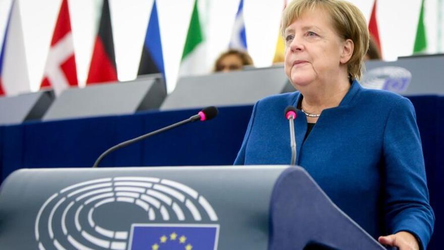 Alemania deja en ridículo a España con su recorte de emisiones