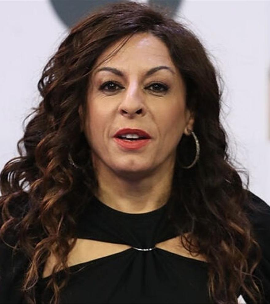 L'actriu Cristina Medina anuncia que pateix càncer de mama