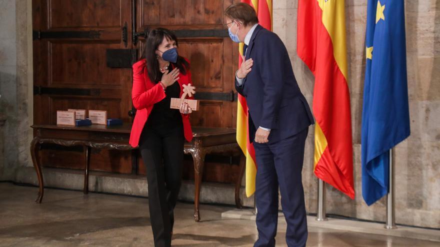 El MARQ recibe el Premi de Turisme Comunitat Valenciana por sus propuestas inclusivas