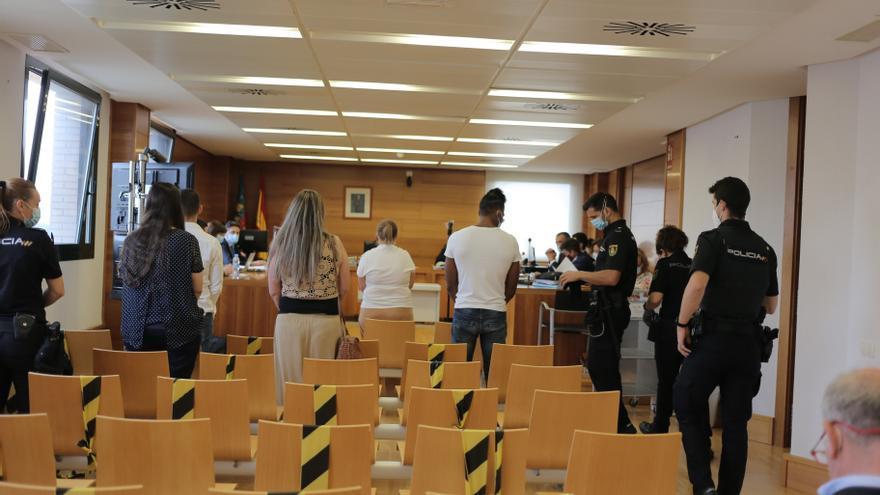 A prisión la banda de ladrones liderada por una abogada de Castellón