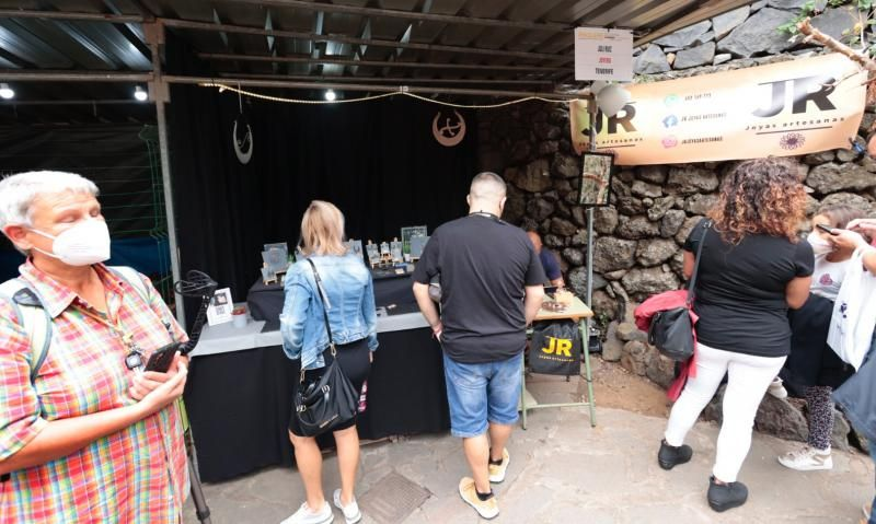 Feria de Artesanía Pinolere
