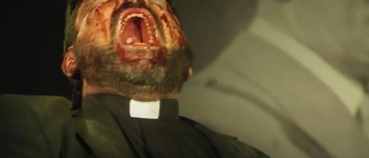 HBO revela la fecha de estreno de '30 monedas' con un intenso y demoniaco tráiler