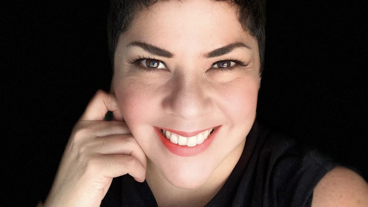 María Fernanda Ampuero es la autora de 'Pelea de gallos' y 'Sacrificios humanos'.