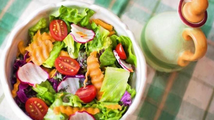 La dieta infalible que sienta bien a todo el mundo: esto es lo que debes comer