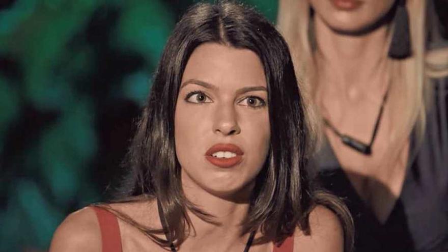 Andrea Gasca, un personaje perfecto para la telebasura