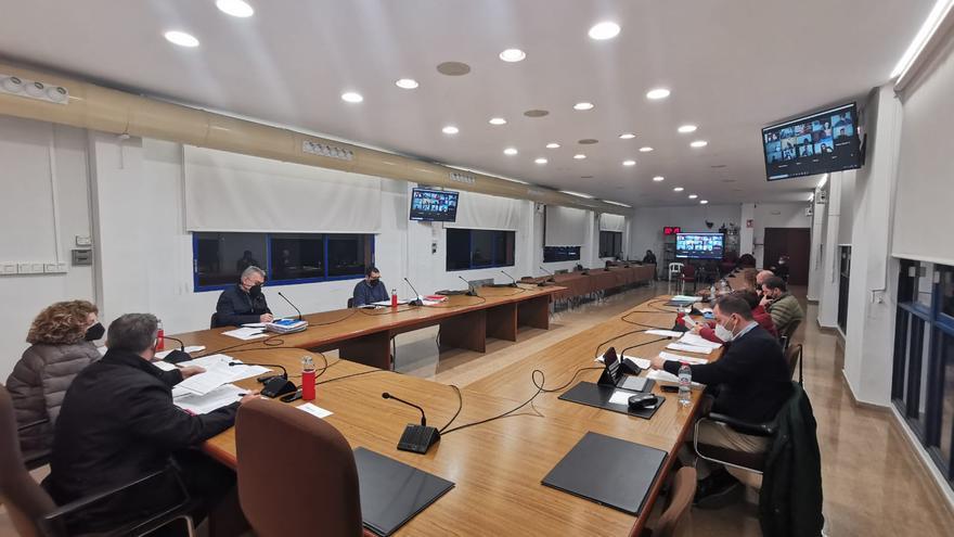 Xirivella pide que se amplíe la línea Metrobus Exprés
