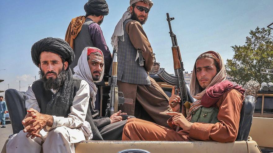 Libros para entender el avispero afgano