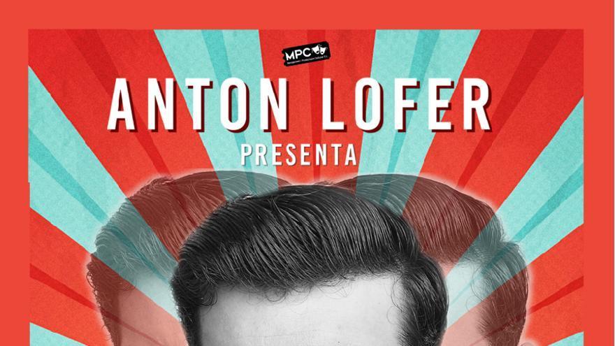 Anton Lofer