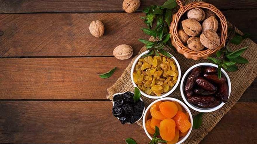 Dieta: tres meriendas saludables para adelgazar