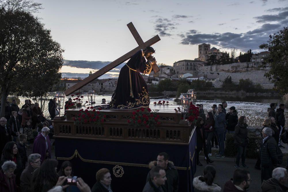 Traslado del Nazareno de San Frontis