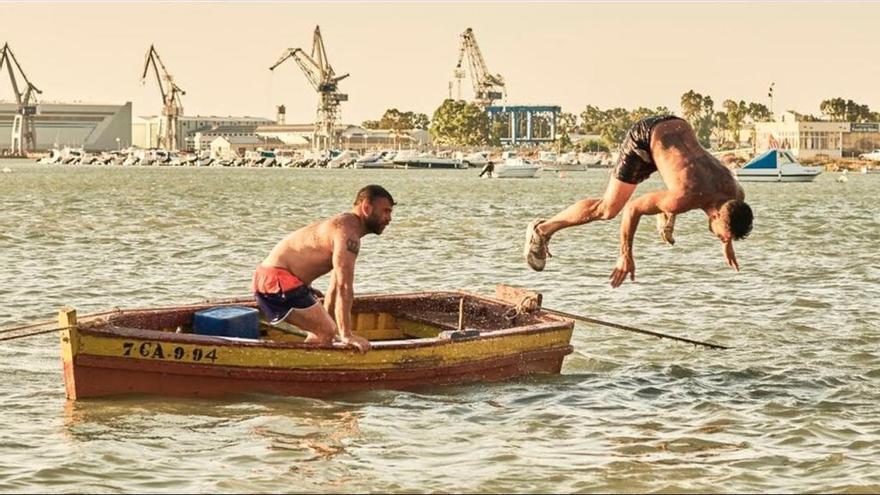 Isaki Lacuesta presenta «Entre dos aguas» a Figueres