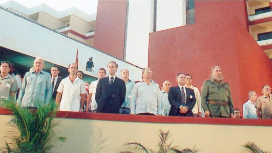 EE UU permite demandar ya a las hoteleras mallorquinas en Cuba