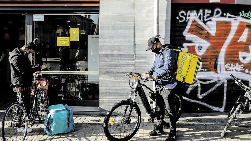 La 'Ley Rider' entra en vigor en medio de la incertidumbre