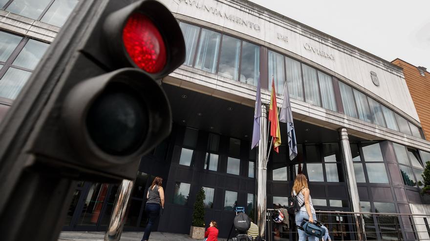 """El sindicato CSIF denuncia una """"trama"""" para amañar la promoción interna en la policía local"""