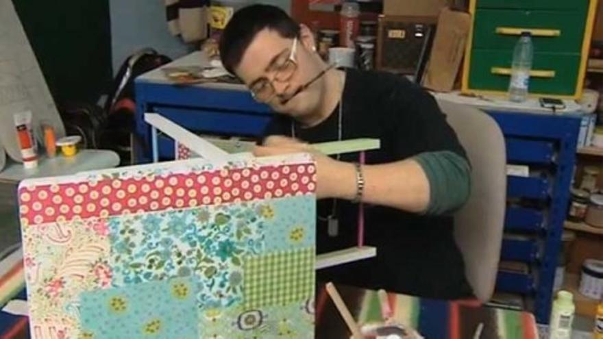 Arranca Casa Decor con la participación de jóvenes con discapacidad intelectual