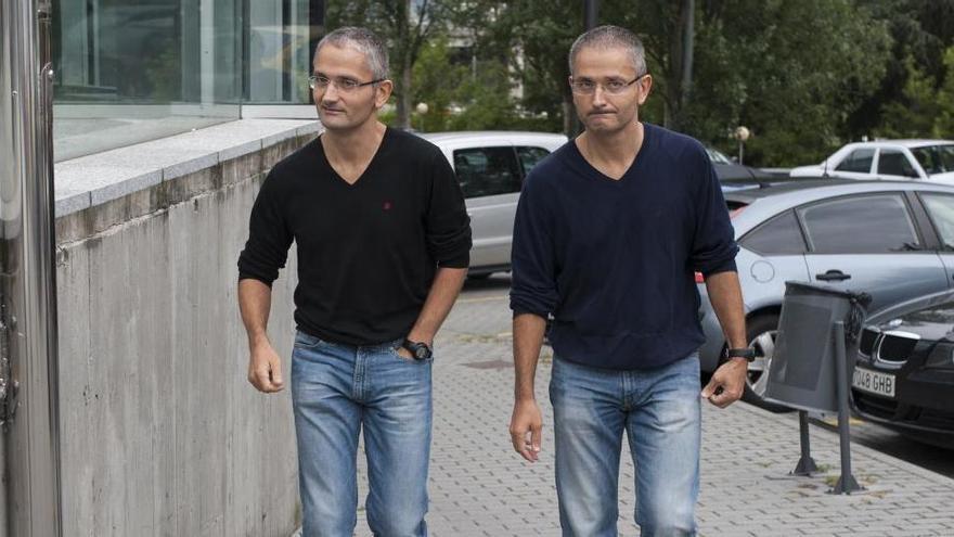 El TSXG rechaza la querella de policías gemelosde Ourense contra la jueza que investiga la muerte de un compañero