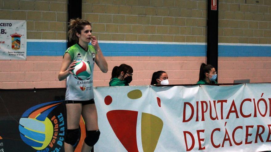 Yohana Rodríguez y el Arroyo, «a por todas» en la lucha por subir