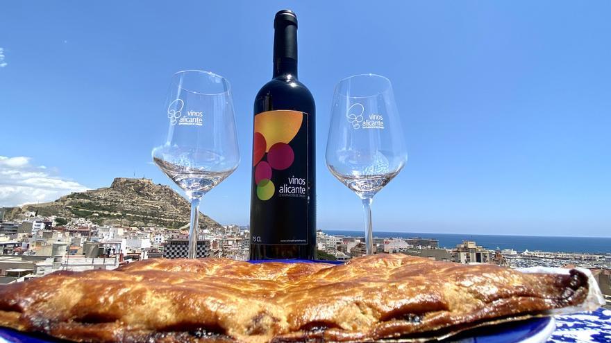 Prueba en Alicante Gastronómica las mejores tapas, arroces y vinos de la ciudad