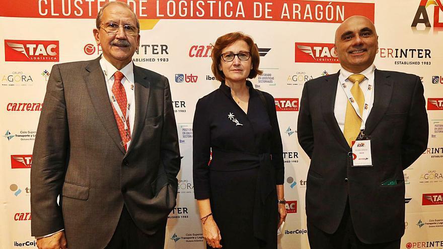 Zaragoza aspira a ser la mayor base ferroviaria de mercancías del sur de Europa