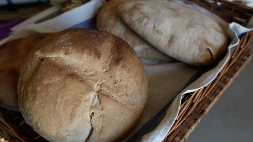 La receta más fácil para hacer un pan especial que encanta a los niños