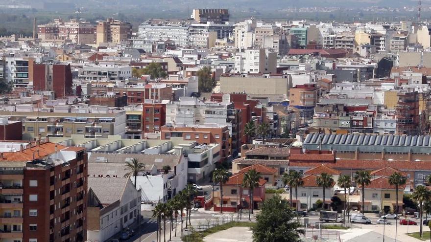 La contaminación baja un 50% en Alzira