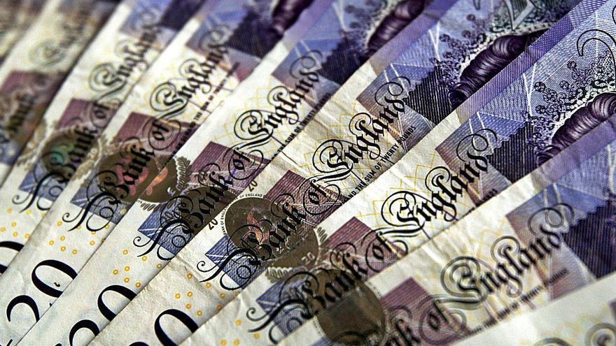 Denuncian la desaparición de 24.000 libras escocesas en un juzgado de Dénia