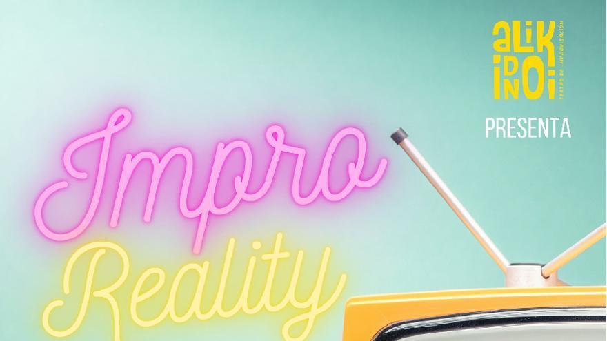 Impro reality
