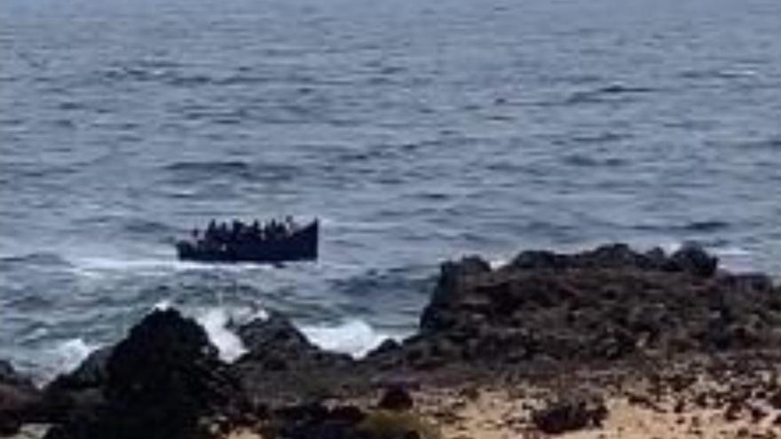 Canarias supera a 2019 en llegada de migrantes por mar