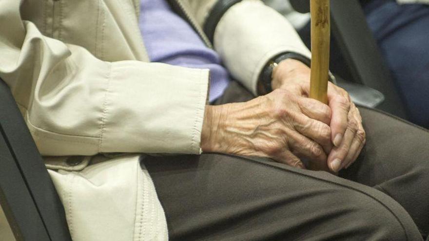 El Covid deja un fallecido más en las residencias de Zamora, y otro más con síntomas