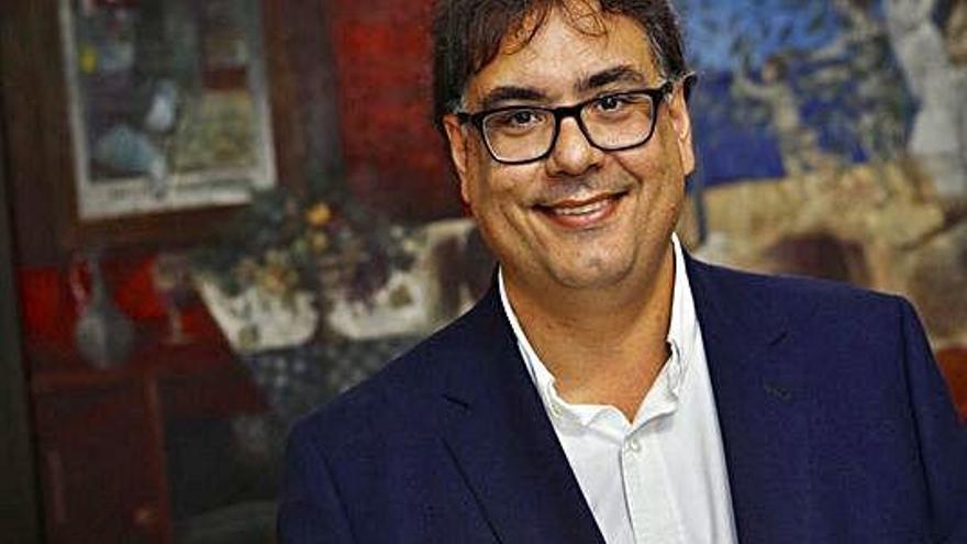 L'alcalde de Platja d'Aro, al Consell de la Federació de Municipis