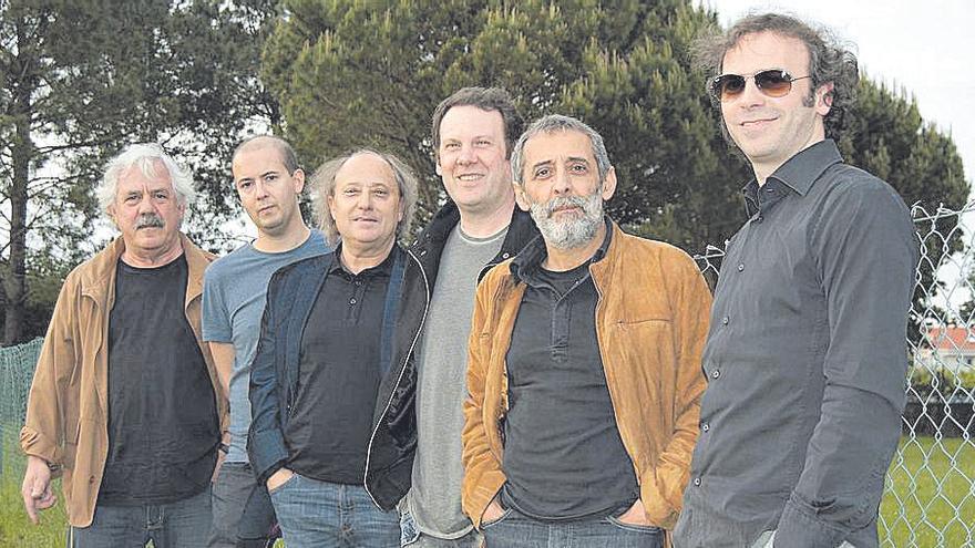 """Seis bandas de la Región y cuatro """"líderes"""" de la escena nacional, en el primer FolkFest"""