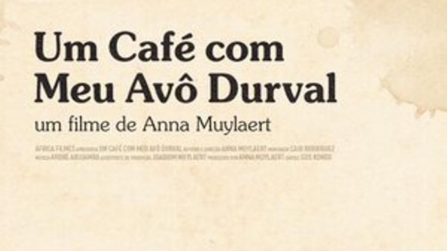 Um Café com Meu Avô Durval