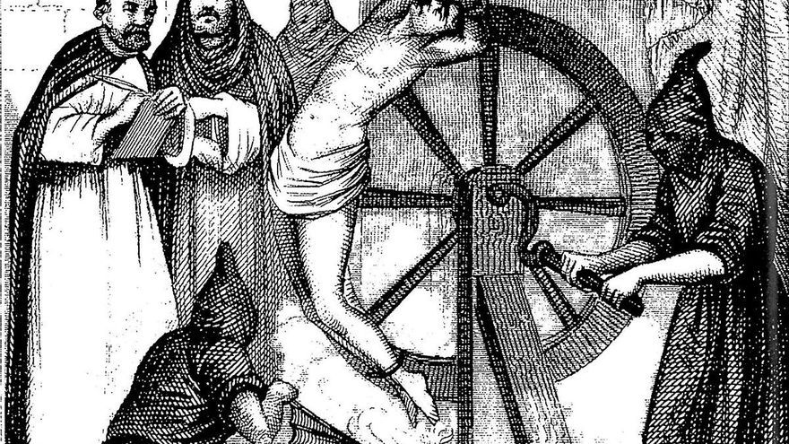 """""""Die Inquisition auf Mallorca verfehlte ihre eigenen Ansprüche"""""""