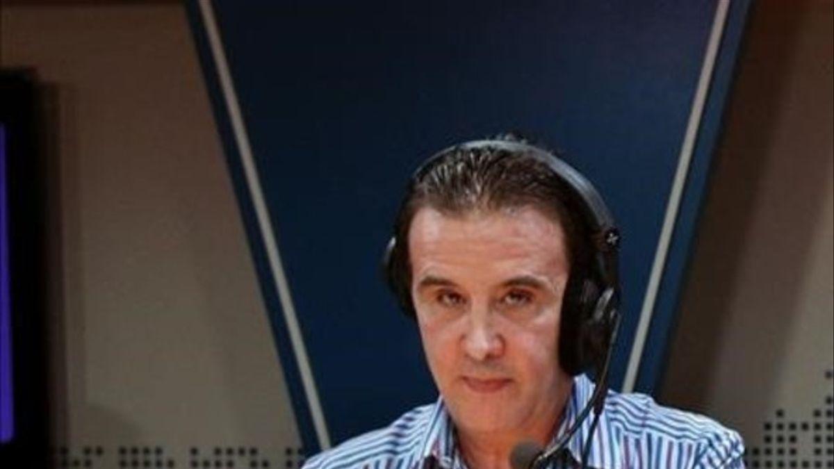 José Ramón de la Morena anuncia que dejará la radio a final de temporada