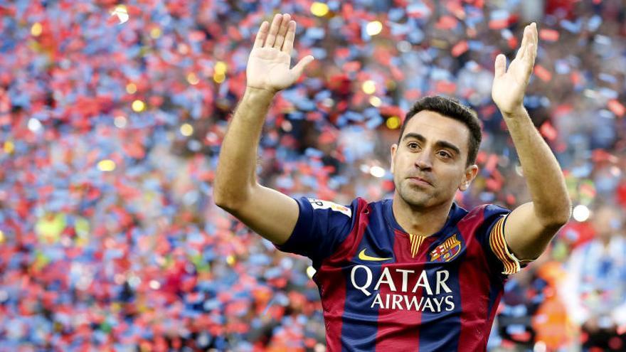 Candidato a ocupar el banquillo del Camp Nou