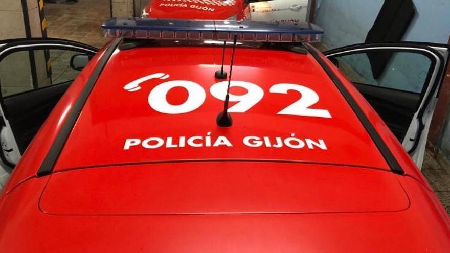 Detenido por pegar a un taxista y amenazar a un conductor en El Parchís